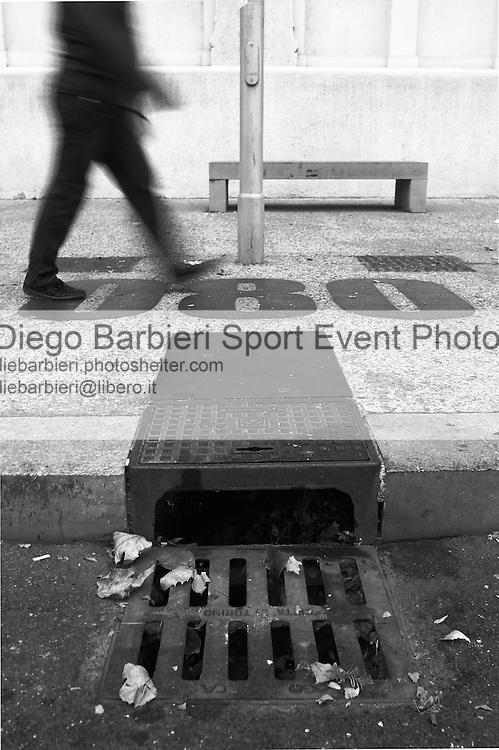 Novembre 2014 - Parco Dora, Torino Le foto degli album B&W sono disponibili come stampe. Per preventivi mail a diebarbieri@libero.it