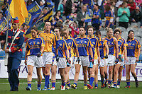 2013 LGFA Intermed Final Cavan v Tipperary