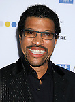 SANTA MONICA, CA. - October 15: Recording artist Lionel Ritchie arrives on the Red Carpet of the 2008 Spirit Of Life Award Dinner on October 15, 2008 in Santa Monica, California.