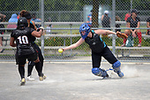 Club Softball, 8 December