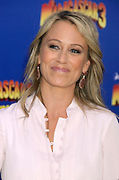 Christine Taylor at the NY premiere of Madagascar 3: Europe's Most Wanted at the Ziegfeld Theatre in New York City. June 7, 2012. © RW/MediaPunch Inc. NORTEPHOTO.COM
