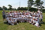 2nd Class at Donacarney Girls NS Sports Day at Pilltown Club House...Photo NEWSFILE/Jenny Matthews.(Photo credit should read Jenny Matthews/NEWSFILE)....This Picture has been sent you under the condtions enclosed by:.Newsfile Ltd..The Studio,.Millmount Abbey,.Drogheda,.Co Meath..Ireland..Tel: +353(0)41-9871240.Fax: +353(0)41-9871260.GSM: +353(0)86-2500958.email: pictures@newsfile.ie.www.newsfile.ie.FTP: 193.120.102.198.