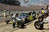 2008 3M Peformance 400 NASCAR at MIS