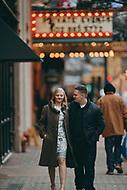 Johnathan & Angelica Engagement