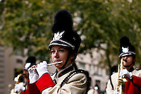 Highlights of the Annual Columbus day parade in New York, United States. 08/10/2012. Photo by Kena Betancur/VIEWpress.