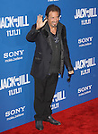 Al Pacino at The Columbia Pictures' World Premiere of JACK AND JILL at Mann Village Theatre in West Hollywood, California on November 06,2011                                                                               © 2011 Hollywood Press Agency