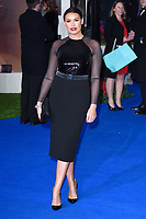 "Jessica Wright<br /> arriving for the ""Mary Poppins Returns"" premiere at the Royal Albert Hall, London<br /> <br /> ©Ash Knotek  D3467  12/12/2018"