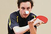 Tasman Secondary Schools Table Tennis