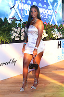 HOLLYWOOD, CA - JUNE 22: Berenice Burgos  at Hollywood Unlocked Social Impact Brunch Powered By PrettyLittleThing.com at The Sunset Room on June 22, 2019 in Hollywood, California.  Credit: Walik Goshorn/MediaPunch