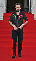 "LONDON, ENGLAND - AUGUST 08: Jack Guinness at the ""Pain and Glory"" Film4 Summer Screen opening gala & launch party, Somerset House, The Strand, on Thursday 08 August 2019 in London, England, UK.<br /> CAP/CAN<br /> ©CAN/Capital Pictures"