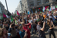 Extinction Rebellion 15-4-19
