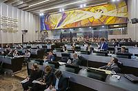 sesi&oacute;n ordinaria de la LXII Legislatura del Congreso del Estado de Sonora. <br /> 27nov2018 (fotosCONGRESON)