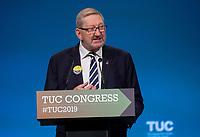TUC Conference 8th Sept -11th Sept 2019
