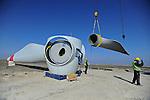 Wind Power in Azerbaijan (AZE)