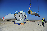 Wind Power in Azerbaijan (AZE)