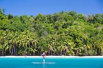 Isla Coiba National Park, Panama