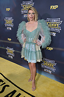 """HOLLYWOOD - SEPTEMBER 24: Mary Elizabeth Ellis attends the red carpet premiere event for FXX's """"It's Always Sunny in Philadelphia"""" Season 14 at TCL Chinese 6 Theatres on September 24, 2019 in Hollywood, California. (Photo by Stewart Cook/FXX/PictureGroup)"""
