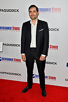 Garth Stevenson at the premiere for &quot;Chappaquiddick&quot; at the Samuel Goldwyn Theatre, Los Angeles, USA 28 March 2018<br /> Picture: Paul Smith/Featureflash/SilverHub 0208 004 5359 sales@silverhubmedia.com