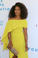 LOS ANGELES - OCT 6:  Angela Bassett at  The Rape Foundation's Annual Brunch at the Private Estate on October 6, 2019 in Beverly Hills, CA