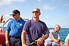 Policemen looking for yellyfishes at the coast of El Toro, Calvia<br /> <br /> Miembros de la Policia Local mirando por medusas en la costa de El Toro, Calvià<br /> <br /> Mitglieder der Lokalpolizei halten vor der Küste von El Toro, Calvia, Ausschau nach Quallen<br /> <br /> 3008 x 2000 px<br /> 150 dpi: 50,94 x 33,87 cm<br /> 300 dpi: 25,47 x 16,93 cm