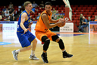 nederland - roemenie basketbal