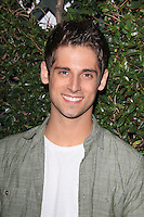 Jean-Luc Bilodeau at the ABC Family West Coast Upfronts party at The Sayers Club on May 1, 2012 in Hollywood, California. © mpi26/MediaPunch Inc.