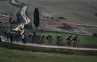 12th Strade Bianche 2018<br /> Siena &gt; Siena: 184km (ITALY)