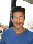 10-29-17 Mario Lopez - Bold and Beautiful - NJ Women's Expo