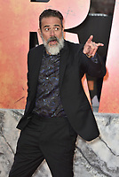 Jeffrey Dean Morgan<br /> 'Rampage'' european film premiere in Leicester Square, London, England on April 11, 2018.<br /> CAP/PL<br /> &copy;Phil Loftus/Capital Pictures