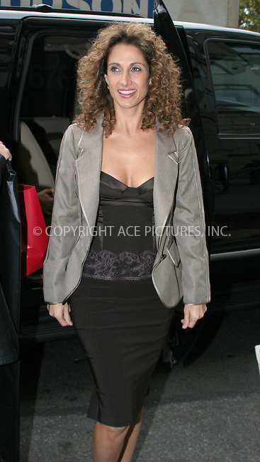 WWW.ACEPIXS.COM . . . . .  ....November 9 2005, new York City....Actress melina Kanakaredes arrives at her hotel in midtown Manhattan....Please byline: NANCY RIVERA- ACE PICTURES.... *** ***..Ace Pictures, Inc:  ..Philip Vaughan (212) 243-8787 or (646) 769 0430..e-mail: info@acepixs.com..web: http://www.acepixs.com