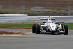 Alex Brundle - T-Sport Dallara F310 Volkswagen