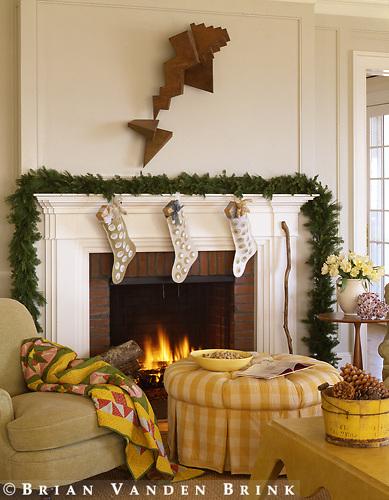 Design: Mary Drysdale Interior Designer