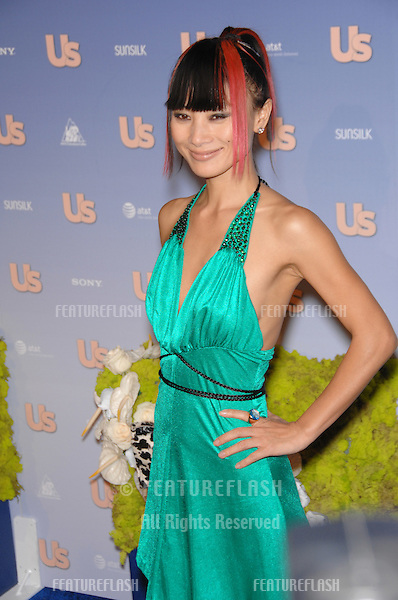 Bai Ling at Us Weekly Magazine's Hot Hollywood Party at Opera nightclub in Hollywood..September 27, 2007  Los Angeles, CA.Picture: Paul Smith / Featureflash