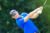 Joachim B Hansen (DEN) during the final round of the Shot Clock Masters played at Diamond Country Club, Atzenbrugg, Vienna, Austria. 10/06/2018<br /> Picture: Golffile | Phil Inglis<br /> <br /> All photo usage must carry mandatory copyright credit (&copy; Golffile | Phil Inglis)