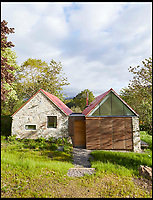 From dilapidated shepherd's cottage to RIBA nominee.