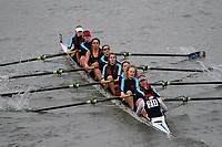 Crew: 211 Imperial College School Of Medicine Boat Club A<br /> <br /> Women's Head of the River (WeHoRR) 2017<br /> <br /> To purchase this photo, or to see pricing information for Prints and Downloads, click the blue 'Add to Cart' button at the top-right of the page.