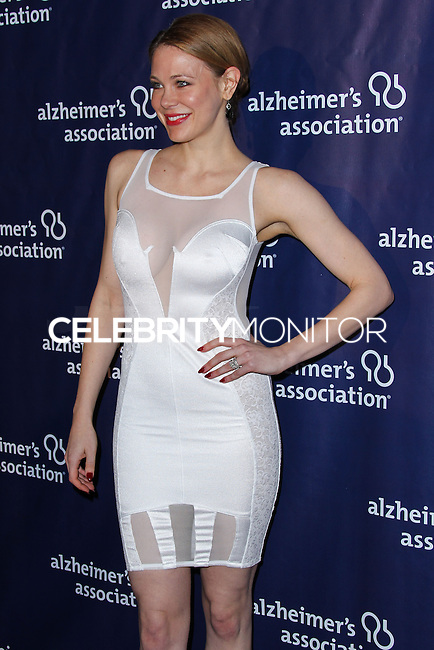 "BEVERLY HILLS, CA, USA - MARCH 26: Maitland Ward at the 22nd ""A Night At Sardi's"" To Benefit The Alzheimer's Association held at the Beverly Hilton Hotel on March 26, 2014 in Beverly Hills, California, United States. (Photo by Xavier Collin/Celebrity Monitor)"