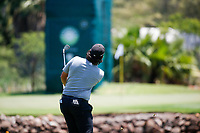 Gavin Green (MAL) during the 3rd round at the Nedbank Golf Challenge hosted by Gary Player,  Gary Player country Club, Sun City, Rustenburg, South Africa. 10/11/2018 <br /> Picture: Golffile | Tyrone Winfield<br /> <br /> <br /> All photo usage must carry mandatory copyright credit (&copy; Golffile | Tyrone Winfield)