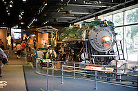 American History Museum Smithsonian Washington DC