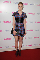Sophie Turner arrives for the Glamour Women of the Year Awards 2014 in Berkley Square, London. 03/06/2014 Picture by: Steve Vas / Featureflash