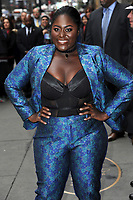www.acepixs.com<br /> April 21, 2017  New York City<br /> <br /> Danielle Brooks attends Variety's Power Of Women: New York at Cipriani Midtown on April 21, 2017 in New York City.<br /> <br /> Credit: Kristin Callahan/ACE Pictures<br /> <br /> <br /> Tel: 646 769 0430<br /> Email: info@acepixs.com