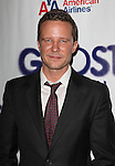 Will Chase.attending the Broadway Opening Night Performance of 'GHOST' a the Lunt-Fontanne Theater on 4/23/2012 in New York City. © Walter McBride/WM Photography .