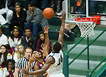 Tulane tunes up for the start of regular season with an exhibition game against Loyola at Fogelman Arena in Devlin Fieldhouse. Tulane went on to down Loyola, 103-74.
