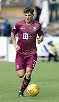 Queen of the South v St Johnstone&hellip;18.08.18&hellip;  Palmerston    BetFred Cup<br />Matty Kennedy<br />Picture by Graeme Hart. <br />Copyright Perthshire Picture Agency<br />Tel: 01738 623350  Mobile: 07990 594431