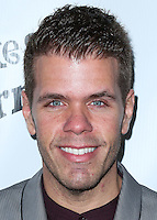 BEVERLY HILLS, CA, USA - SEPTEMBER 13: Perez Hilton arrives at the Brent Shapiro Foundation For Alcohol And Drug Awareness' Annual 'Summer Spectacular Under The Stars' 2014 held at a Private Residence on September 13, 2014 in Beverly Hills, California, United States. (Photo by Xavier Collin/Celebrity Monitor)