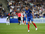France's Laurent Loscielny in action during the Friendly match at Stade De France Stadium, Paris Picture date 13th June 2017. Picture credit should read: David Klein/Sportimage