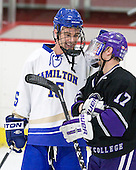 111231-PARTIAL-Hamilton College Continentals at Curry College Colonels