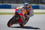 GP Moto Australia during the Moto World Championship 2014 in Phillip Island.<br /> MotoGP<br /> dani pedrosa<br /> Rafa Marrod&aacute;n/PHOTOCALL3000
