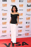 WRITER LOUNG UNG - RED CARPET OF THE FILM 'FIRST THEY KILLED MY FATHER' - 42ND TORONTO INTERNATIONAL FILM FESTIVAL 2017