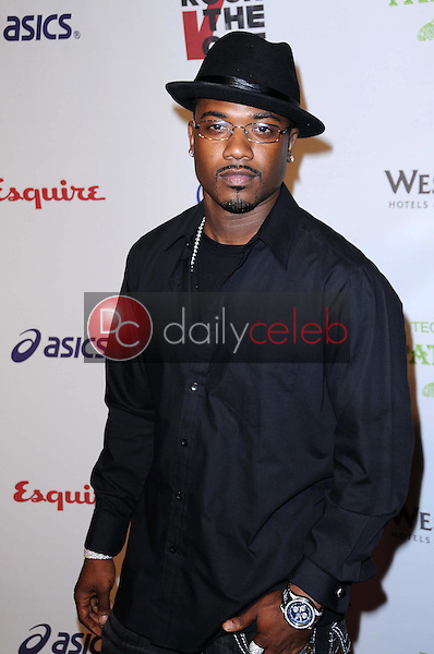 Ray J<br />